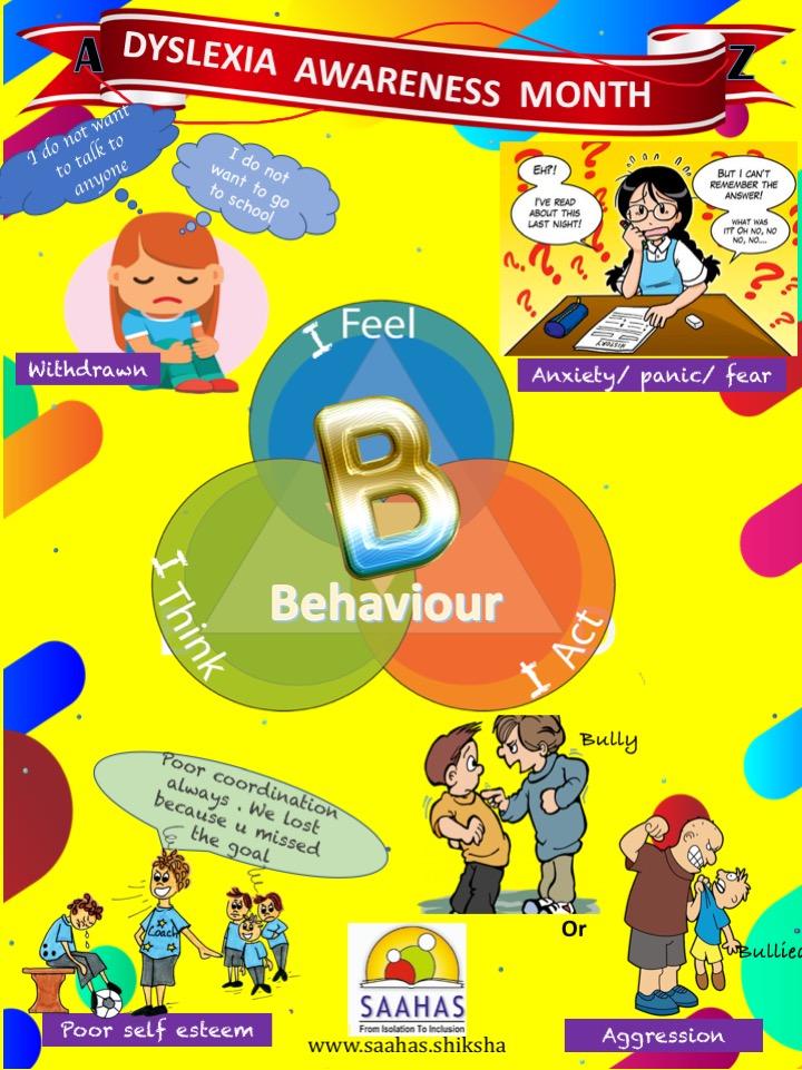 B- Behaviour